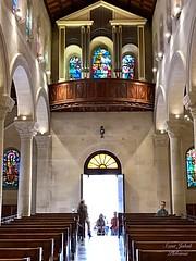 25 - Szent József templom / Kostol sv. Jozefa