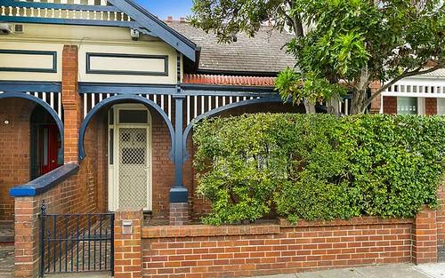 5 Phillip St, Newtown NSW 2042