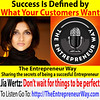 481: Success Is Defined by What Your Customers Want with Jia Wertz Founder and Owner of Studio 15 (The Entrepreneur Way) Tags: business entrepreneurship theentrepreneurway entrepreneur entrepreneurism entrepreneurial startup smallbusiness sme businessenterprise businessfounder businessowner jiawertz studio15 themastermindexchange peermentoringgroup peermentoring invaluableadvice advice strategies biggestchallenges challenges fashion fashionbusiness fashionindustry fashioncompany fashionfirm femaleentrepreneurs clothingbusiness clothingcompany clothingfirm clothingindustry strategicpartnership kleosmicrofinancegroup kleosmicrofinance femalefounders