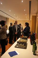 05-12-2017 Belgium-Japan - Cross-cultural Business Communication - DSC08342