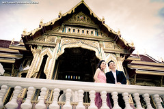 Thailand Assumption University Engagement Session (NET-Photography | Thailand Photographer) Tags: 1424mm 1424mmf28 200 2011 abac camera coule d3s f28 iso iso200 netphotography nikon np photographer ple prewedding prenup prenuptial professional service shin thailand weddingcouple bangna samutprakan th