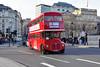 RML2686 Tea Bus (John A King) Tags: rml2686 fternoon tea bus tour trafalgar square