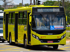 Empresa de Transportes e Turismo Carapicuiba 162 (busManíaCo) Tags: caioinduscar empresadetransporteseturismocarapicuiba caio apache vip iv volkswagen 17230 ods