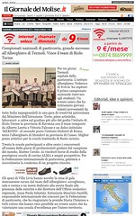 """Giornale del Molise.it • <a style=""""font-size:0.8em;"""" href=""""http://www.flickr.com/photos/93901612@N06/24209463437/"""" target=""""_blank"""">View on Flickr</a>"""