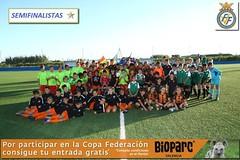 VIII Copa Federación Alevín Fase* Jornada 3