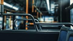 """Bus Ride"" (36D VIEW) Tags: minoltamcrokkorpf58mm14 minolta minoltarokkorpf58mm14 sony mirrorless 58mm legacy bokeh bokehlicious beyondbokeh mcrokkorpf58mm14"