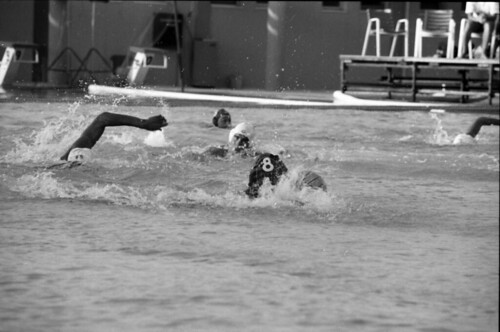 110 Waterpolo EM 1991 Athens
