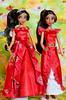Elena Disney (9) (Lindi Dragon) Tags: doll disney disneyprincess disneystore dolls elena avalor isabel