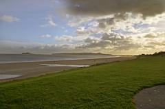 Portmarnock (rickybon) Tags: portmarnock beach strand sea sand landscape dublin ireland pentaxflickraward pentaxk5 pentaxart pentax k5 riccardobonelli