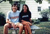 Shannon-Hilary082283a (homeboy63) Tags: summer tennessee friends campbells chattanooga 1983