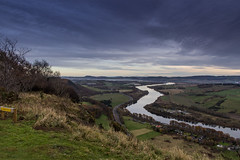 Kinnoull Hill (jonathan.scaife81) Tags: kinnoull hill river tay perth perthshire kinross a90 dundee canon 6d 28300 28300mm tamron tamron28300 moody dramatic