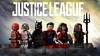 Generations of Justice: 2017 (Andrew Cookston) Tags: lego dc comics justice league superman clark kent henry cavill batman bruce wayne batfleck ben affleck wonder woman diana prince gal gadot the flash barry allen ezra miller aquaman jason momoa cyborg victor vic victory stone ray fisher zach snyder joss whedon 2017 dark green blue black red moc photoshop purist custom minifigure minifig toy still life nikon macro photography andrew cookston andrewcookston