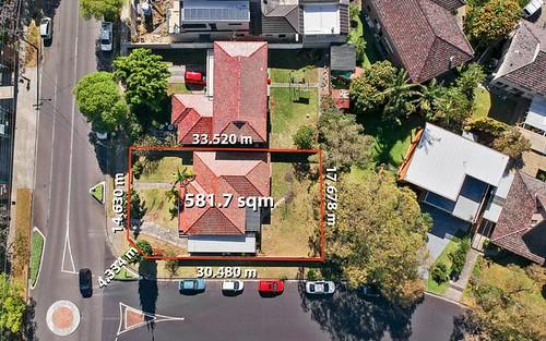 225 Burwood Rd, Concord NSW 2137