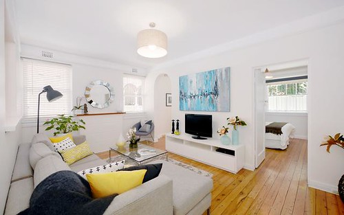 2/19 Balfour Rd, Rose Bay NSW 2029