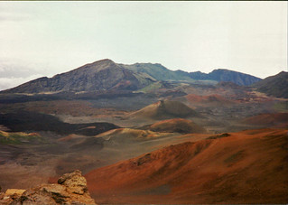 Haleakala (late 80's/early 90's)