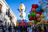 Macy's Thanksgiving Day Parade 2017 (Scoboco) Tags: thanksgivingparade2017 macysthanksgivingparade thanksgivingparadeballoons upperwestside