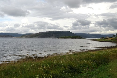 285. Norvège