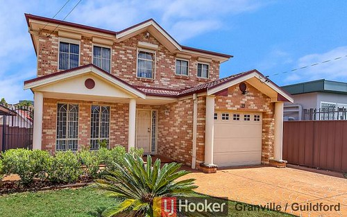 29 Swete Street, Lidcombe NSW