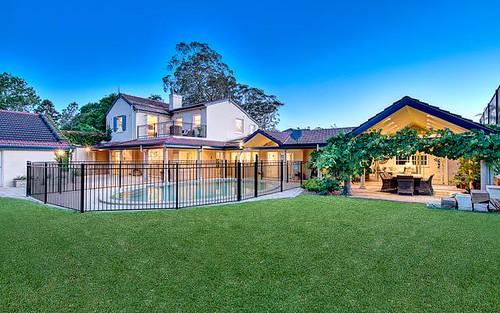 8 Macquarie Road, Pymble NSW