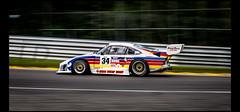 Porsche 935 (1977) (Laurent DUCHENE) Tags: cer2 peterauto spaclassic 2017 spafrancorchamps motorsport car germancar porsche 935
