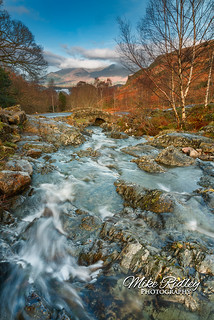 Ashness bridge ...