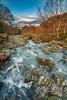 Ashness bridge ... (Mike Ridley.) Tags: ashnessbridge lakedistrict lakes nature autumn red bluesky sonya7r2 sonyfe1635f4 leefilters nisilandscapepolariser mikeridley