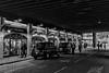Enbankment Pl. (llondru) Tags: black white london canon eos 100d efs 24mm stm cab
