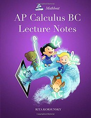 [EBOOK] DOWNLOAD AP Calculus BC Lecture Notes: AP Calculus BC Interactive Lectures Vol.1 and Vol.2 (BOOKSYZQYYBCAE) Tags: ebook download calculus