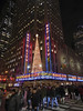 New York (1Nine8Four) Tags: panasonic panasonicgx8 gx8 1260mm nightshots nightshot night christmas xmas city us unitedstates america northamerica newyork ny newyorkstate empirestate saks rockerfellercenter holiday longexposure lowlight micro43 micro 43