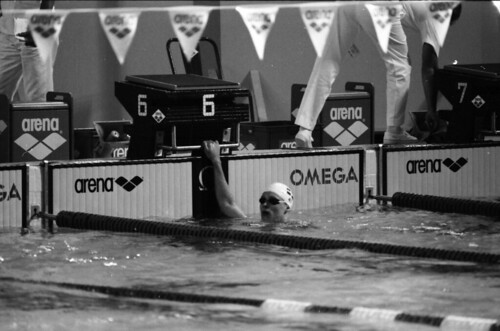 053 Swimming_EM_1987 Strasbourg