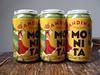 Andina Monita (knightbefore_99) Tags: beer cerveza pivo craft tasty hops malt best can drink andina monita blonde ipa india pale ale vancouver bc