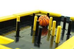 LEGO MiniLoop 17 (Josh DaVid LEGO Creations) Tags: lego legogbc lever black ball great contraption creation colors kinetic sculpture mechanical miniloop moc awesome joshdavid josh david video