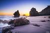 El Matador Sunset (Mike M. Photos) Tags: malibu california la losangeles mikemphotos sony a7rii sonya7rii ocean sunset elmatador elmatadorbeach