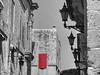 Mdina, Malta - Sept 2017 (Keith.William.Rapley) Tags: keithwilliamrapley rapley 2017 window windowshutters ornatestreetlight streetlight light lamp ancientcapital fortifiedcity city walledcity mdina villegaignondtreet