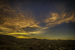 Michigan is not the only State with cool sunsets - Arizona 2016 (TAC.Photography) Tags: lakepleasant arizona skyscape clouds tomclarkphotographycom tacphotography tomclark d3000