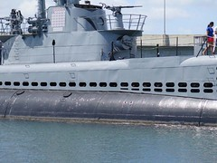 "USS Bowfin SS-287 9 • <a style=""font-size:0.8em;"" href=""http://www.flickr.com/photos/81723459@N04/27026616039/"" target=""_blank"">View on Flickr</a>"