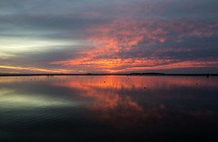West Kirby Marine Lake Explored 5/12/2017 (David Chennell - DavidC.Photography) Tags: wirral merseyside reflection