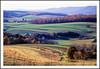 Autumn in Pennsylvania's Mahantango Valley - 1981 (sjb4photos) Tags: pennsylvania mahantangovalley epson v500 autumn