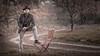 Giovanni - 2017 (davide978) Tags: collicanonitalyitaly mg1400 riccio riccioni giovanni man portrait friend with chair hat wood bosco strada street canon canonef70200mmf28lusm speedlight octabox godox davide978 davide colli davidecolli mxp malpensa brughiera ritratto 21100 varese ef 70200mm f28l usm 5d 430 pocket wizard minitt1 flextt5