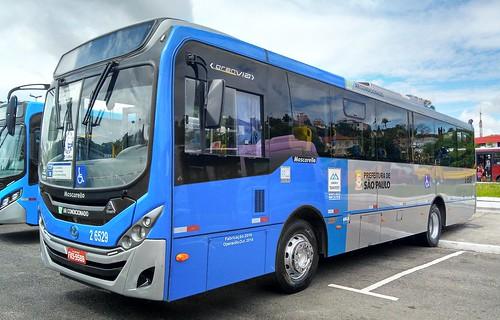 Norte Buss Transportes Ltda. 2 6529
