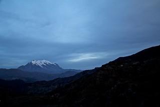 #mountain #nature #landscape #snow #mycity #Bolivia #LaPaz #Breathtakinglandscapes