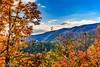 View From The Cabin (mikerhicks) Tags: canoneos7dmkii fall greatsmokymountainsnationalpark hdr hatchertown hiking nature sevierville tamron28300mmf3563divcpzd tennessee usa unitedstates outdoors exif:aperture=ƒ11 exif:lens=tamron28300mmf3563divcpzda010 exif:focallength=28mm camera:make=canon geo:lon=83617778333333 geo:country=unitedstates geo:city=sevierville geo:state=tennessee geo:lat=35713611666667 exif:isospeed=200 exif:model=canoneos7dmarkii geo:location=hatchertown camera:model=canoneos7dmarkii exif:make=canon