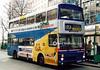 April 1993 (WMT2944) Tags: 2976 e976 vuk mcw metrobus mk2a wmpte west midlands travel