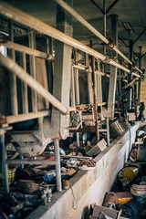 Flag Farm Manor (tmdtheue) Tags: abandoned abandonment abandon decayed decay derelict decrepit decaying exploration exploring explore exposure exposed rustic rust rusty ruin ruins rusted rotten rotting rundown forgotten forlorn forsaken urbex urban urbexing urbanexploration