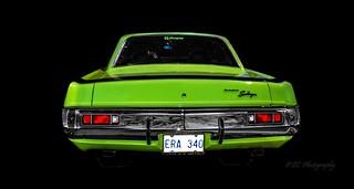1971 Dodge DART Swinger