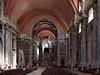 Amen. (End of Lumix G9 Series) (/RealityScanner/) Tags: lumix g9 lumixg9 panasonic m43 microfourthirds test handson portugal lissabon kirche church cathedral columns