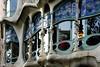 Casa Batlló (xavierfotoxt2) Tags: arquitectura gaudí casabatlló