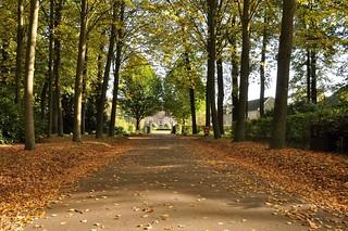 Historisch/historic   landgoed/domain 'Vosbergen'