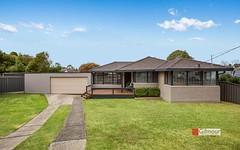13 Huxley Drive, Winston Hills NSW