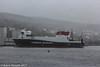 MV Glen Sannox just launched! (trainferrystuff) Tags: mv glen sannox caledonian macbrayne